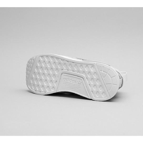 Neue Adidas NMD XR1 Herren Grau Laufschuhe Online Bestellen