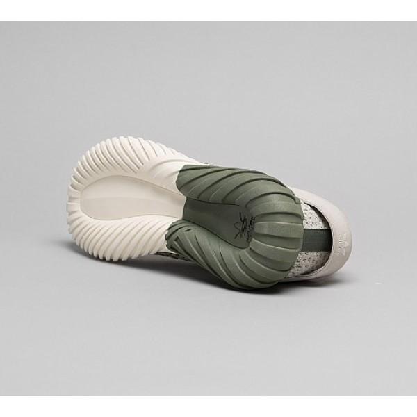 Neue Adidas Tubular Doom Sock Primeknit Herren Grün Laufschuhe Online Bestellen