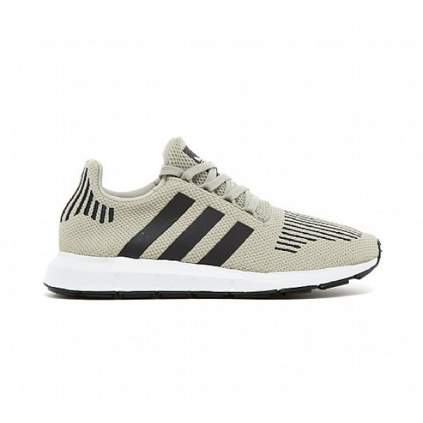 Neue Adidas Swift Run Damen Khaki Laufschuhe Online Bestellen