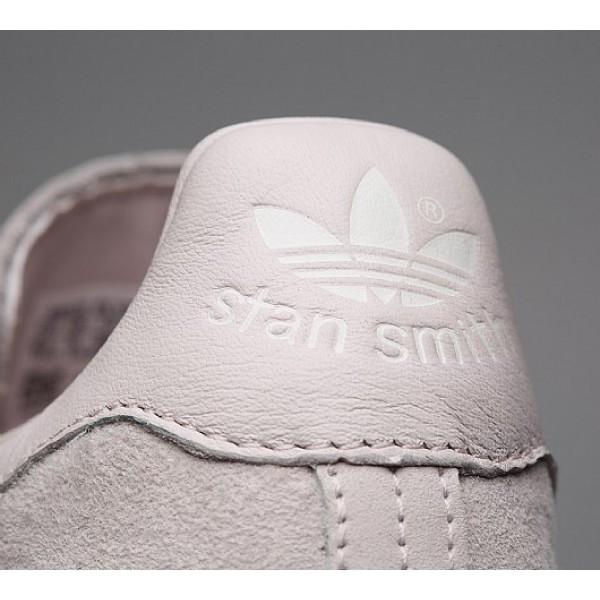 Neue Adidas Stan Smith Bold Damen Rosa Tennisschuhe Online Bestellen