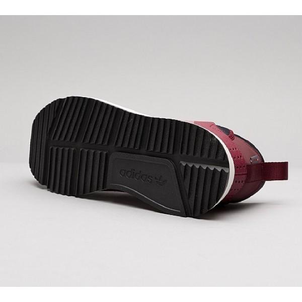 Stilvoll Adidas X PLR Sneakerboot Herren Kastanienbraun Laufschuhe Online Bestellen