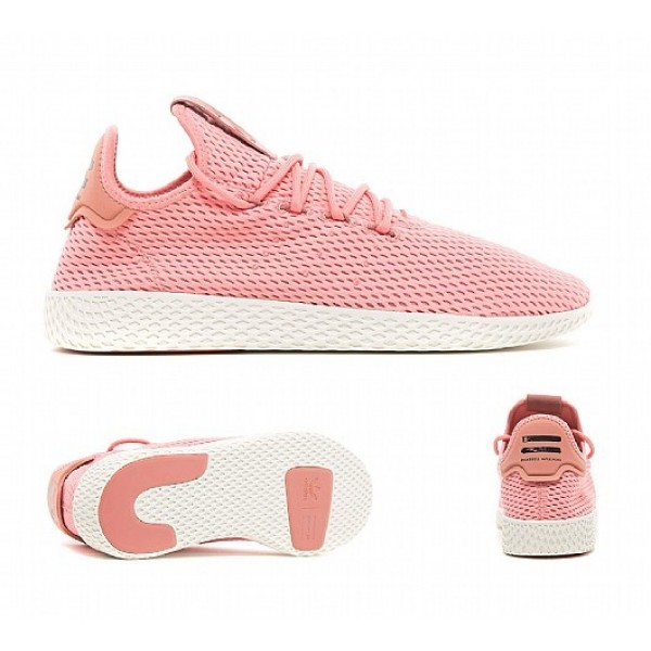 Neu Adidas Pharrell Williams Hu Herren Rosa Tennis...