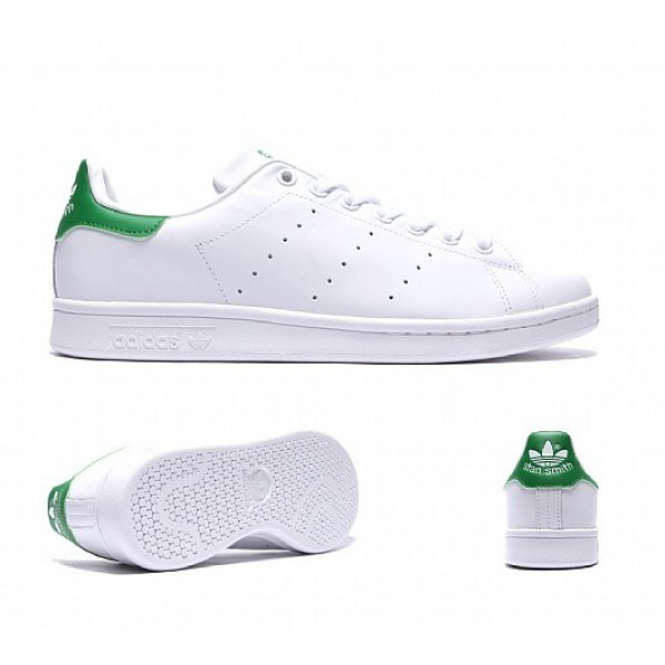 Neu Adidas Stan Smith Herren Weiß Tennisschuhe Verkauf