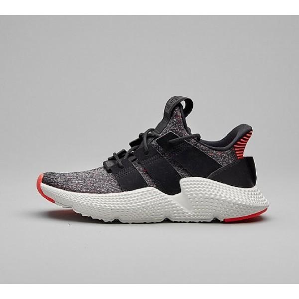 Neu Adidas Prophere Damen Schwarz Laufschuhe Online Bestellen
