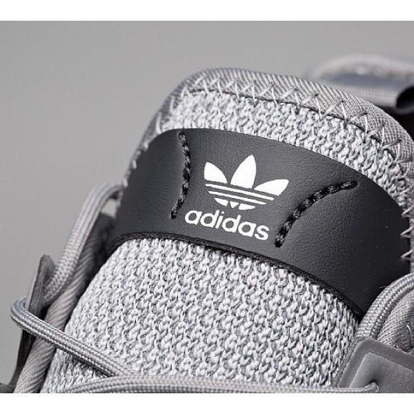 Neu Adidas X PLR Herren Grau Laufschuhe Online Bestellen
