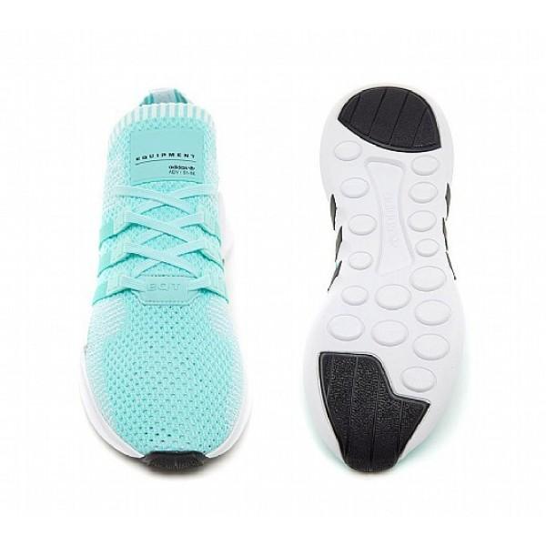 Neue Adidas EQT Support ADV Primeknit Damen Aqua Basketballschuhe Online Bestellen