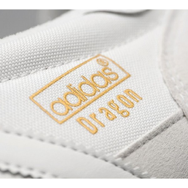 Neue Adidas Dragon OG Herren Grau Laufschuhe Online Bestellen