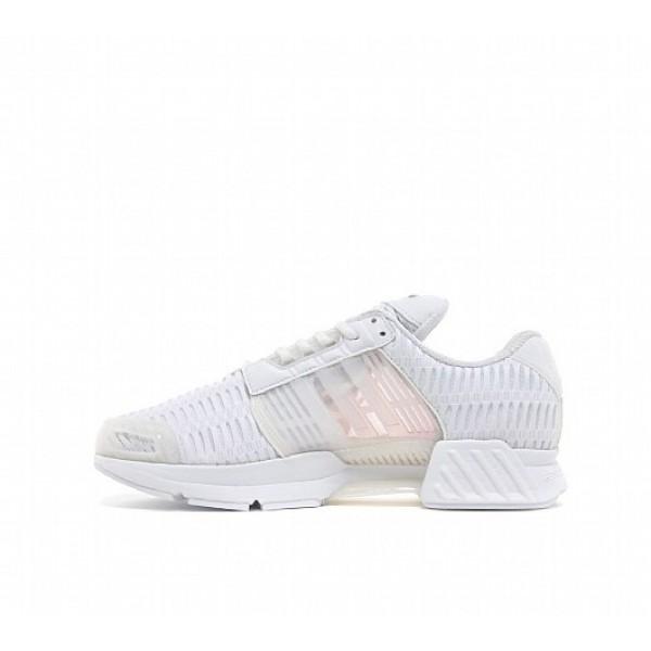 Neue Adidas Climacool 1 Herren Weiß Laufschuhe Outlet