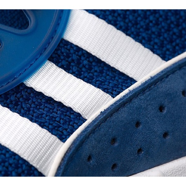Neue Adidas EQT Cushion ADV Herren Blau Laufschuhe Verkauf