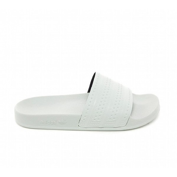 Neue Adidas Adilette Pastel Herren Aqua Sandalen Auslauf